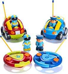 50+ Best Gift Ideas & Toys for 3 Year Old Boys (2020 Updated) 29