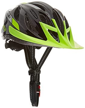 Limar 290201 Casco, 690, supér ligero,Multicolor(Reflective Black), M