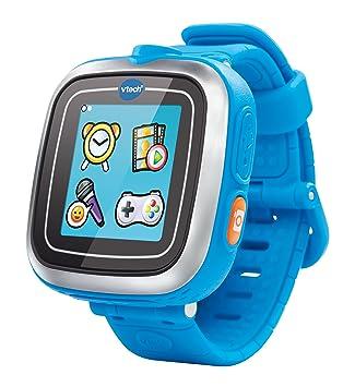 VTech Kidizoom inteligente reloj Plus juguetes electrónicos - azul claro - versión inglesa: Amazon.es: Juguetes y juegos