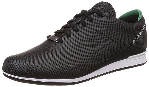 1164a7d512d29 adidas Originals Porsche Type 64 Sport Zapatillas de deporte para hombres    zapatos-Black-42  Amazon.es  Zapatos y complementos