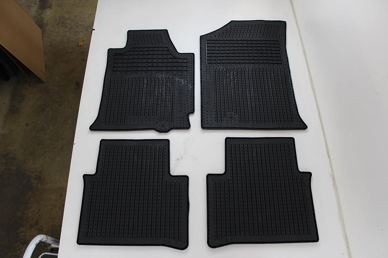 Floor mats nissan altima - Amazon Com Genuine Nissan Accessories 999e1 Ut010bk All Season Floor Mat Automotive