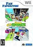 Deca Sports - Nintendo Wii (Renewed)