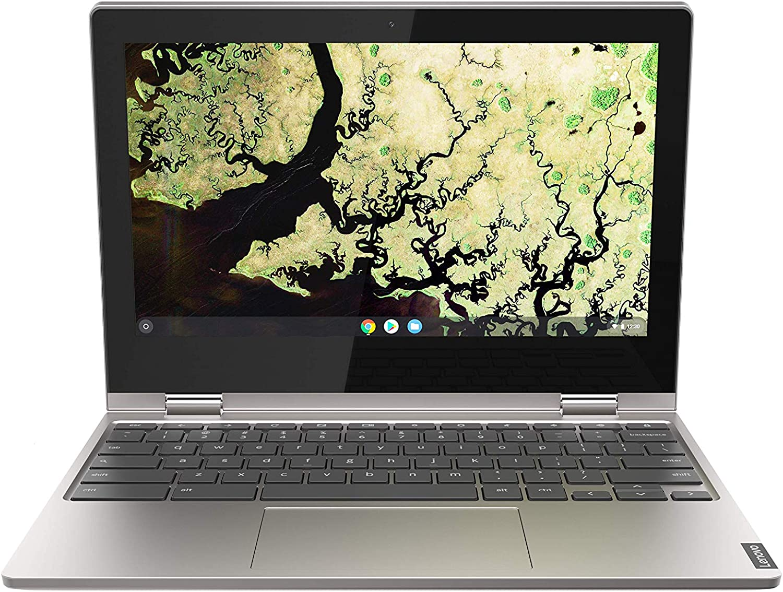 Lenovo Chromebook C340 - Portátil táctil convertible 11.6