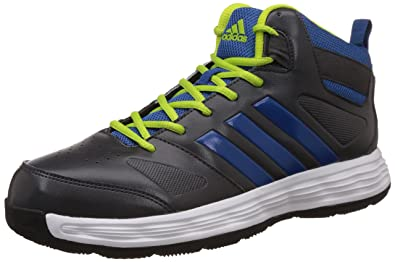bdecc934586d Adidas Men s Indomitable Multisport Training Shoes  Buy Online at ...