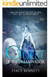 Quest of the Dreamwalker (Corthan Legacy Book 1)