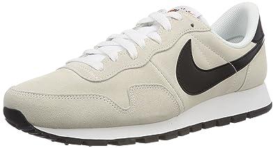 huge selection of 5e27a 1d5d1 Nike Air Pegasus 83 LTR, Chaussures de Sport Homme, Beige BlackSummit White