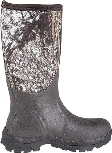 Fleece Lined Muck Boots