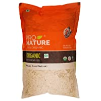 Pro Nature 100% Organic Beaten Rice, Medium, 1kg