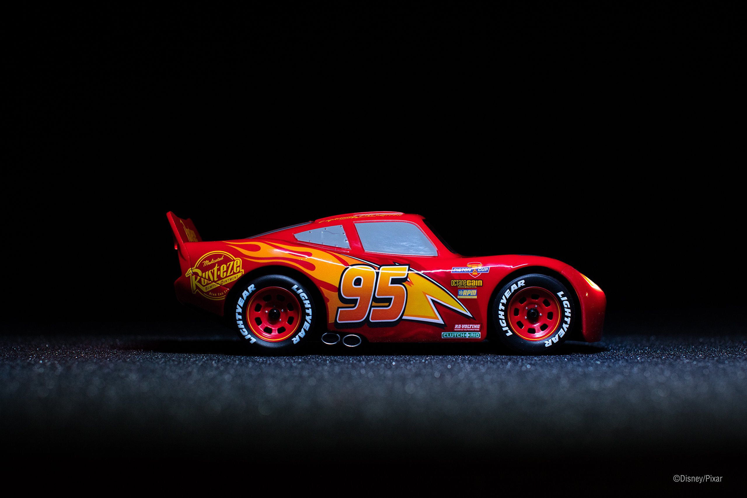 Wig Ultimate Lightning McQueen by Sphero (Image #10)