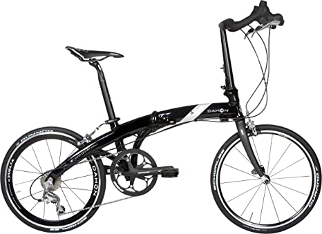 Dahon - Bicicleta Plegable para Aniversario, réplica de Stellar ...
