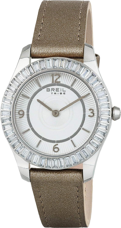 Reloj BREIL por Mujer Chantal con Correa de Poliuretano ...