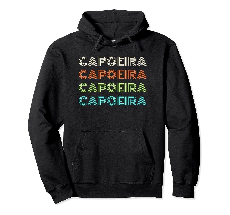 Capoeira Dad Tee Shirt Cool Sweatshirt Hoodie