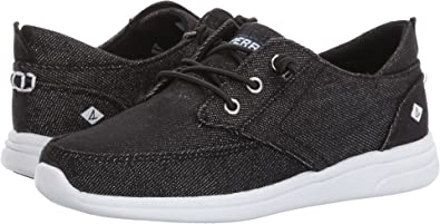 Amazon.com  Sperry Kids Womens Baycoast (Little Kid Big Kid)  Shoes dff674ab5