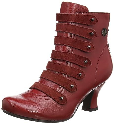 45d3deb86743 Hush Puppies Tiffin Verona Women s Ankle Boots  Amazon.co.uk  Shoes ...