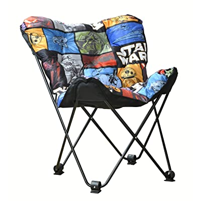 Disney Star Wars Episode 7 Butterfly Chair: Toys & Games