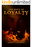 The Price of Loyalty (The Historian Tales Book 3)