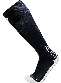 8f7b46fbbacd TRUSOX Unisex Cushioned Over Knee High Soccer Football Socks
