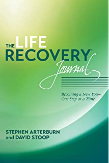 The life recovery workbook a biblical guide through the twelve the life recovery journal becoming a new you one step at a time fandeluxe Image collections