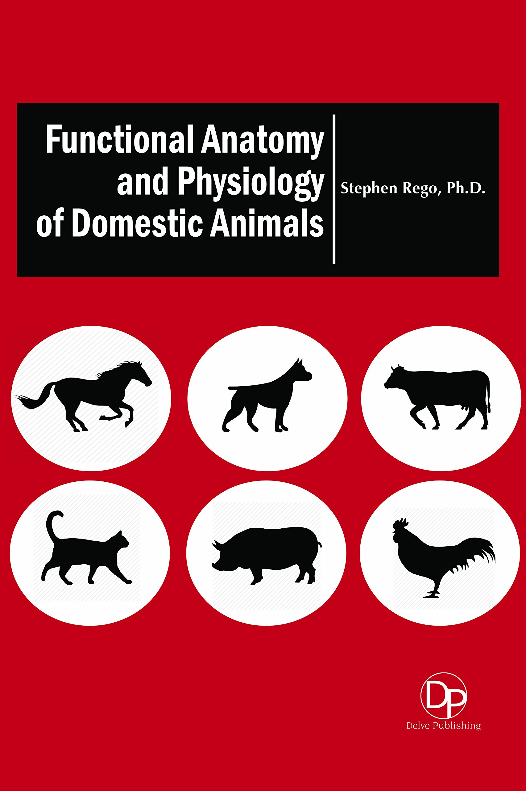 Moderno Anatomy And Physiology Of Domestic Animals Imágenes ...