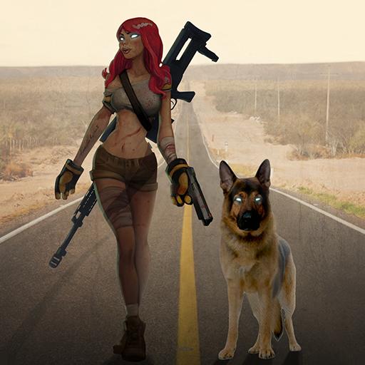 Zombie Hunter - Zombie Hunter: Undead Apocalypse - Survival