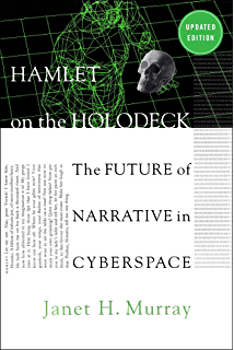 Amazon exodus to the virtual world how online fun is hamlet on the holodeck fandeluxe Ebook collections