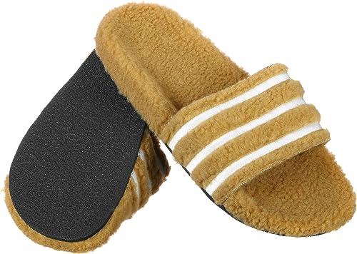 new york ba850 42068 ... switzerland adidas adilette w zapatos de playa y piscina para mujer  b6b26 19bff