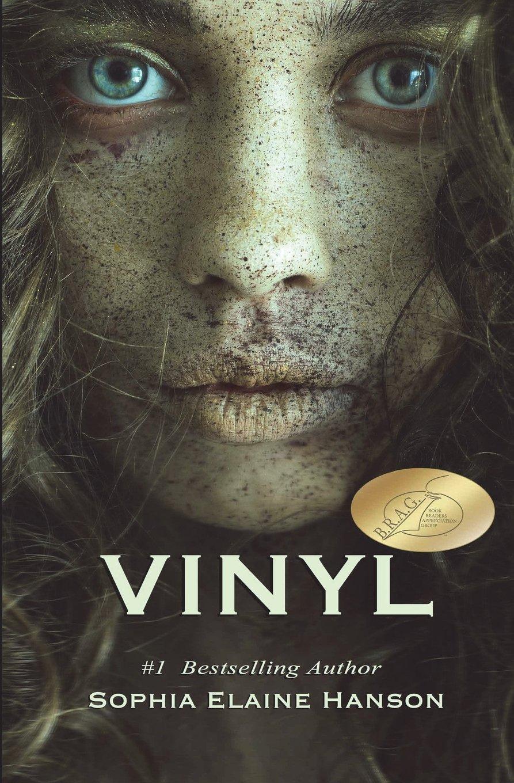 Read Online Vinyl: Book One of the Vinyl Trilogy (Volume 1) pdf epub