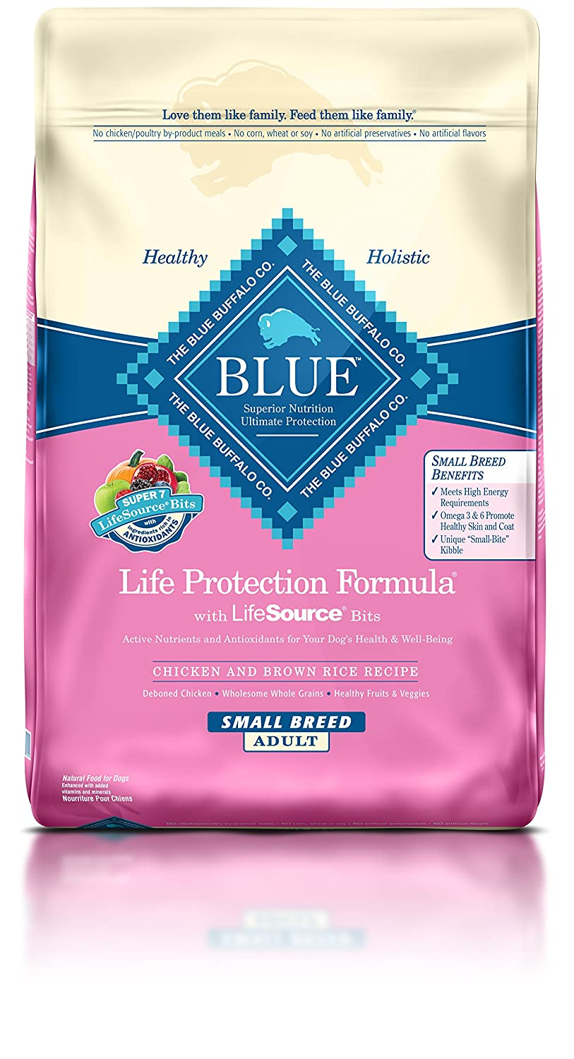 Blue Buffalo Life Protection Dry Adult Dog Food