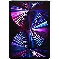 2021 Apple iPad Pro (11 cala, Wi-Fi, 256 GB) - srebrny (3. generacji)