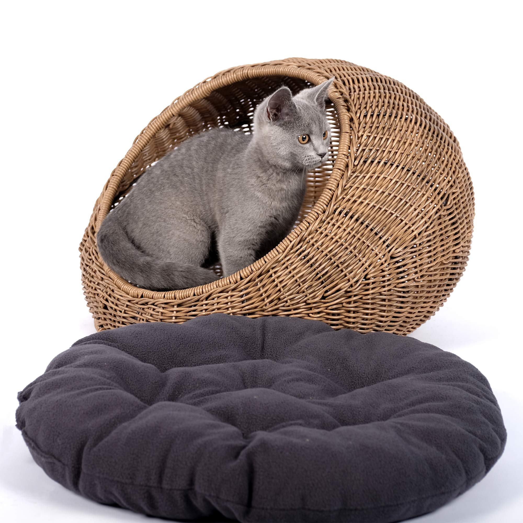 Best Cat basket bed