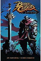Battle Chasers Anthology (2019) Kindle Edition