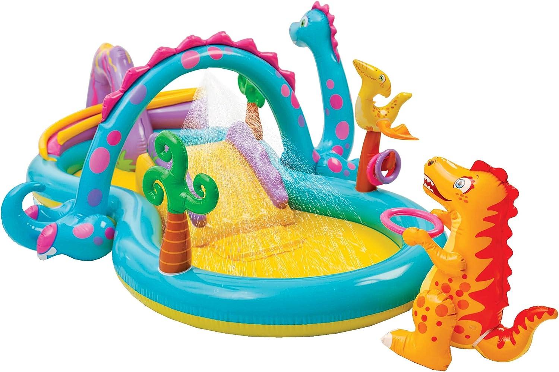 Mejor piscina infantil