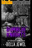 Rumblin' Knights Boxed Set