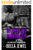 Rumblin' Knights Boxed Set