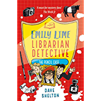 The Pencil Case (Emily Lime: Librarian Detective)