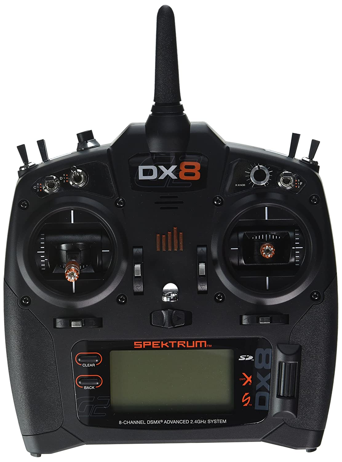 Best RC Transmitter For Planes Reviews: Top-5 in September 2019!