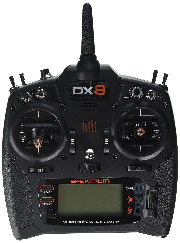 3. Spektrum DX8 Transmitter