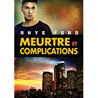 Meurtre et complications (Murder and Mayhem t. 1)