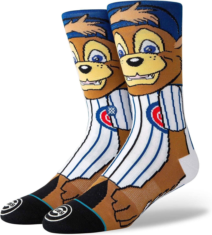 Stance MLB Alternate Jersey Baseball Socks
