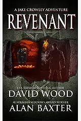 Revenant: A Jake Crowley Adventure (Jake Crowley Adventures Book 3) Kindle Edition