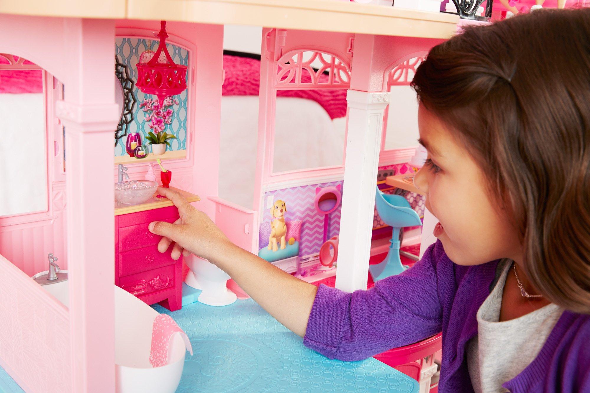 Barbie Dreamhouse by Barbie (Image #10)