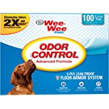 Four Paws Wee Wee Odor Control Pads 22 inch x 23 inch 100pk