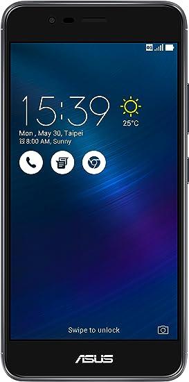ASUS ZenFone 3 MAX ZC520TL - Smartphone Libre de 5.2
