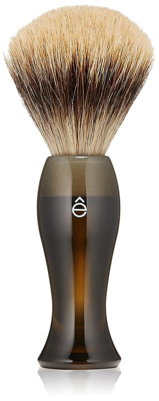 êshave pelo de tejón brocha de afeitar fina eShave 80008