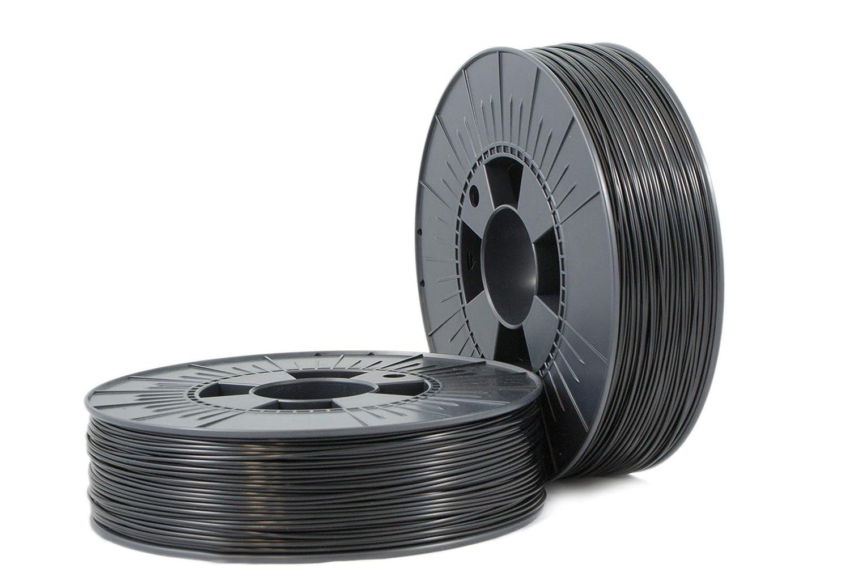 Filamentos de impresión 3D ABS ZERO Professional NEGRO 1.75 - 1Kg ...