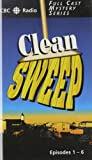 Clean Sweep (The Mystery Project)