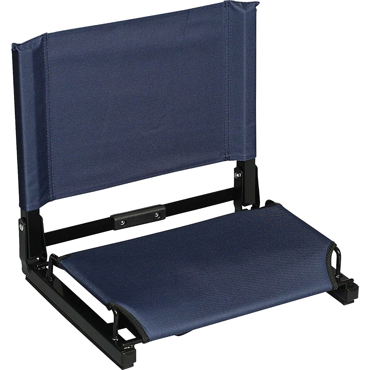 Navy Stadium Chair product image  sc 1 st  Amazon.com & Best Rated in Stadium Seats u0026 Cushions u0026 Helpful Customer Reviews ...
