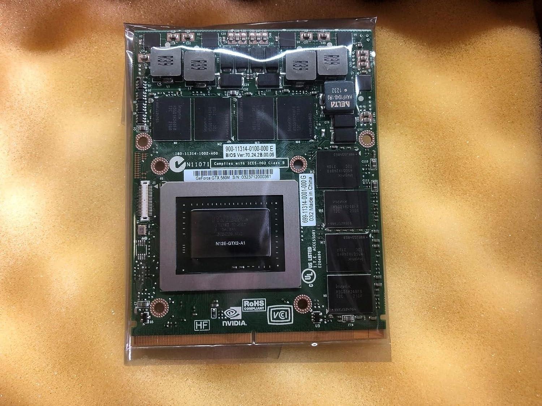 Amazon com: Gogad NEW DELL ALIENWARE M17X R3 NVIDIA GEFORCE