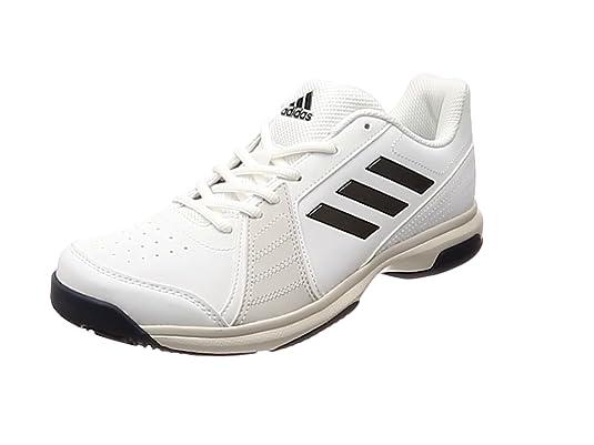 Adidas Approach, Zapatillas de Tenis para Hombre, Blanco (Ftwbla/Nocmét/Tinmis
