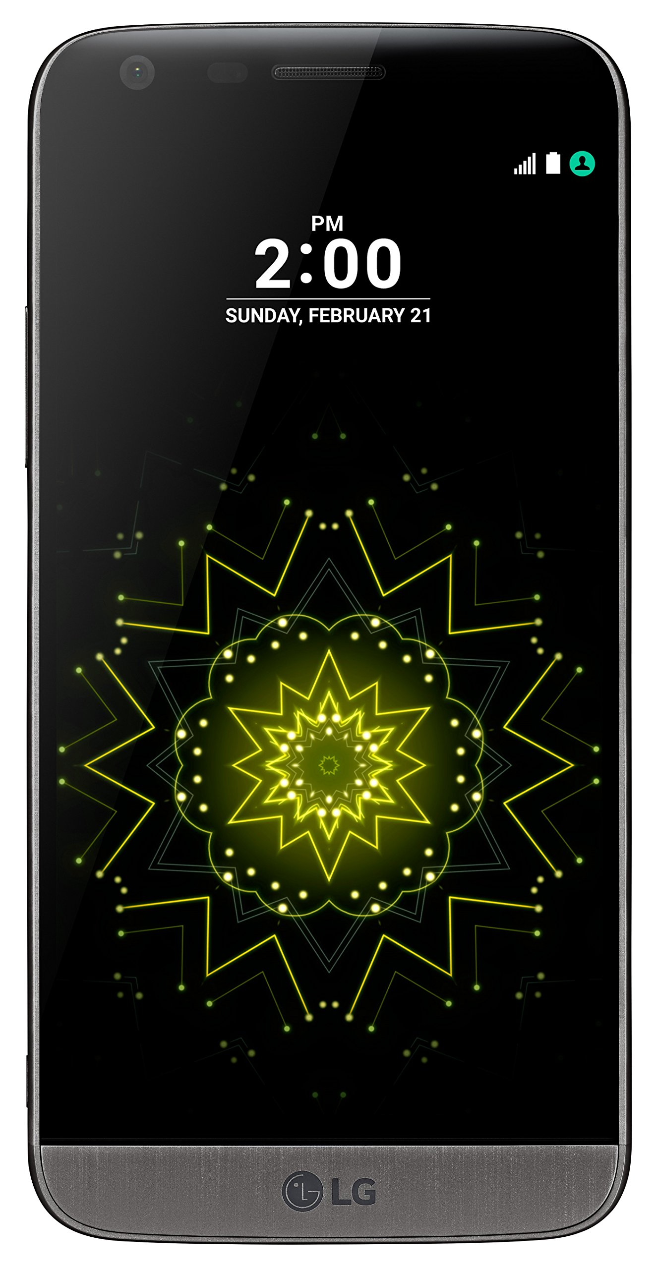 LG G5, Titanium 32GB (Verizon Wireless)